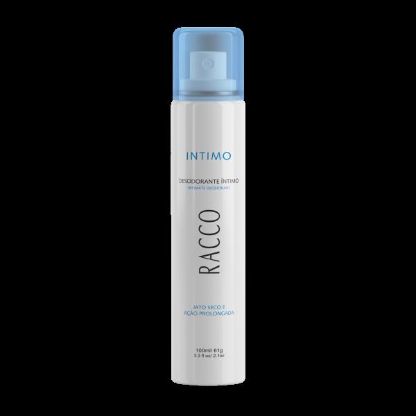 Desodorante Spray Efecto Seco Intimo, 100ml (1015) image 1