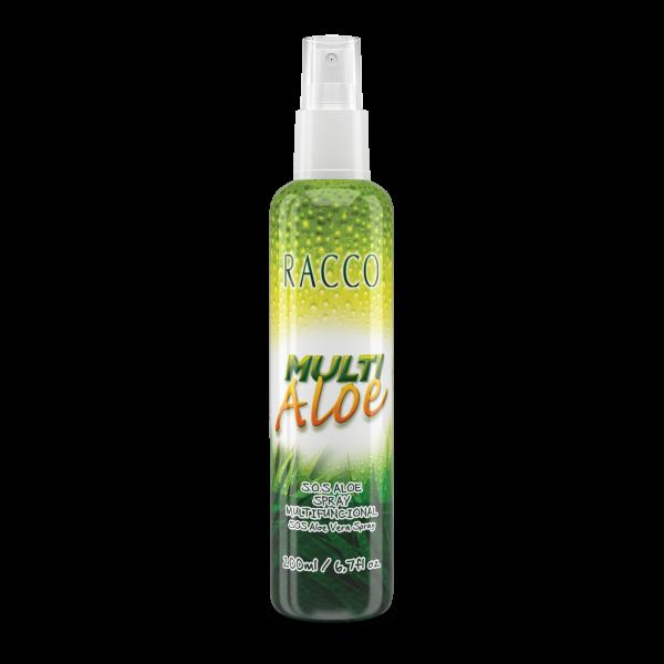 S.O.S. Aloe Spray Multifuncional Multi Aloe, 200ml (3075) image 1